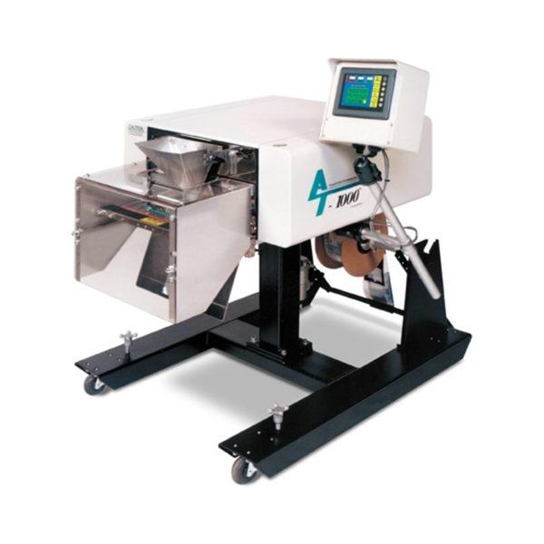 T 1000 Verpackungsmaschine Walpak Bagmatic